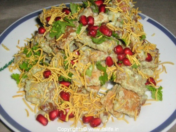 recipes-chaats-croutons-chaat